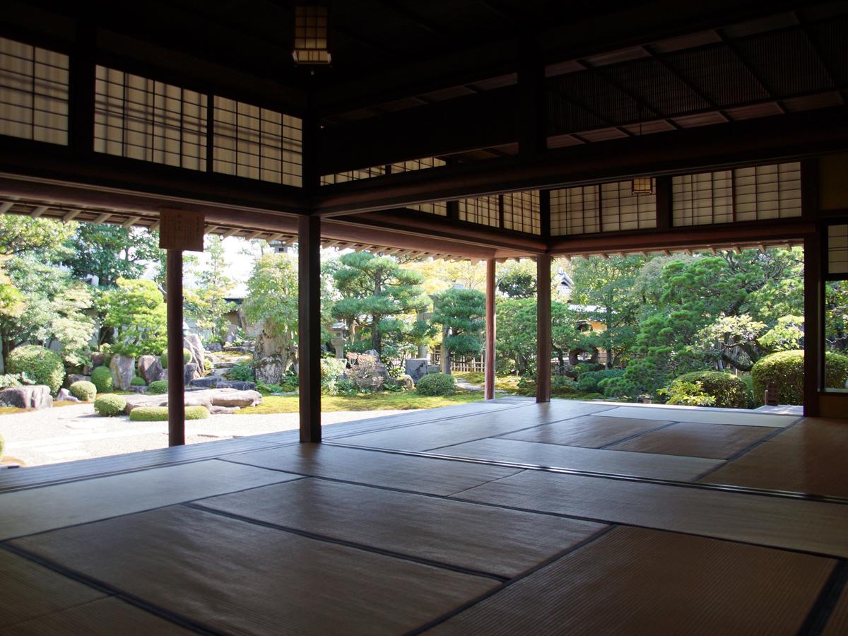 World Heritage Sites: Hagi Castle Town and the Shokasonjuku Academy
