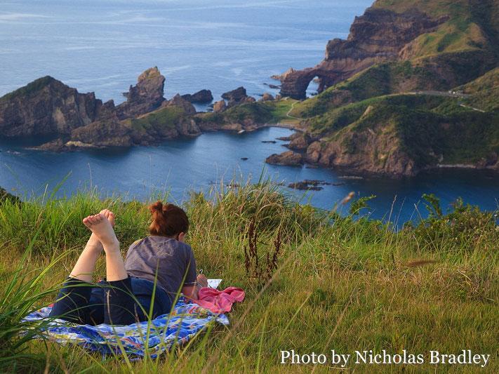 Oki Islands UNESCO Global Geopark (Kuniga Coast )