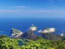 Oki Islands UNESCO Global Geopark