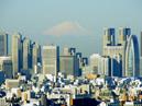 Tokyo Metropolitan Government Building Observation Decks