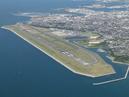 Yamaguchi Ube Airport
