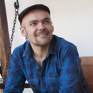 Fabrice Dubesset
