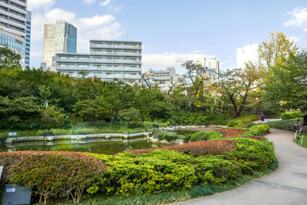 YAMAGUCHI - PANORAMIC VIEW | CHUGOKU+SHIKOKU×TOKYO (JAPAN)