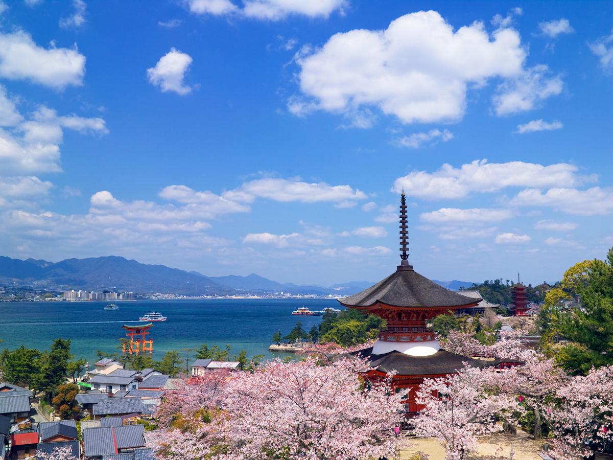 Miyajima (Itsukushima-Schrein)_4