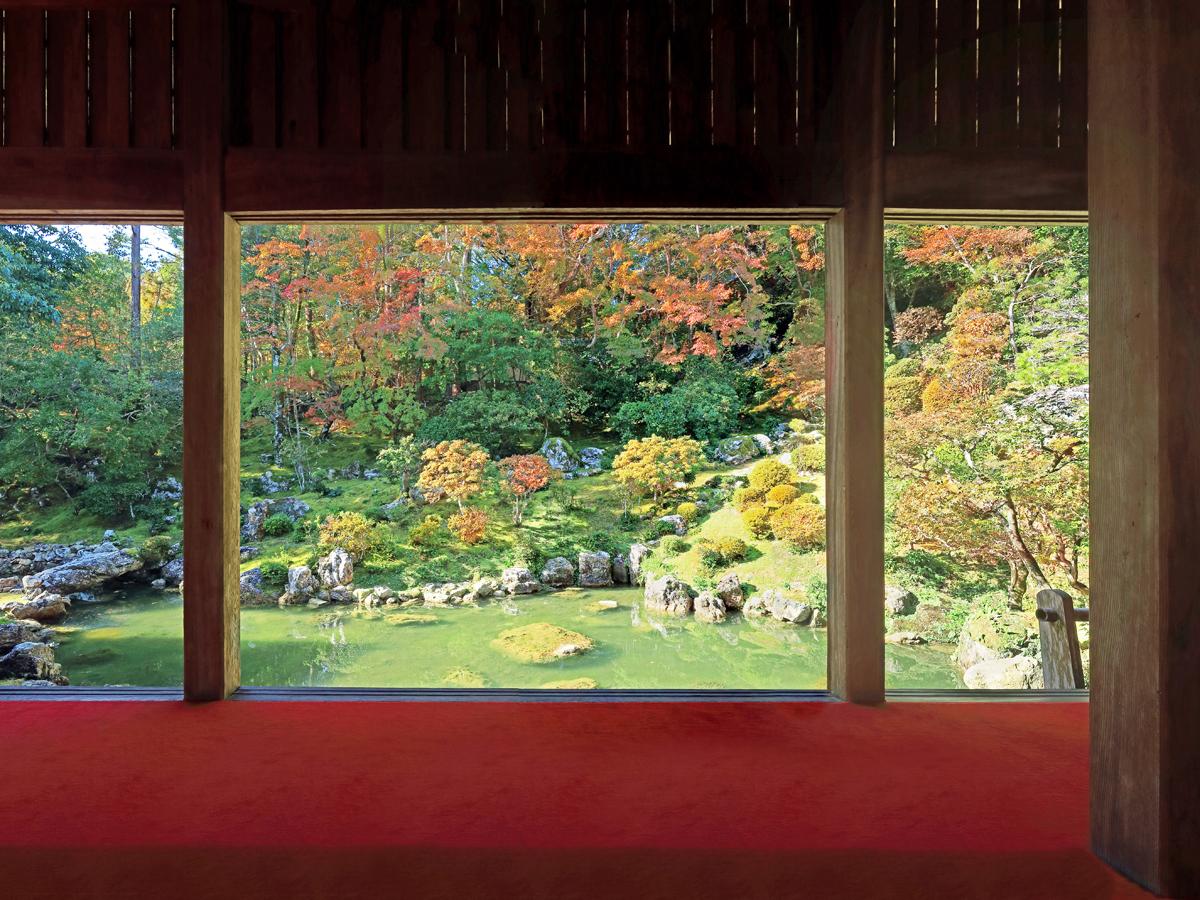 Chikurin-ji Temple_4