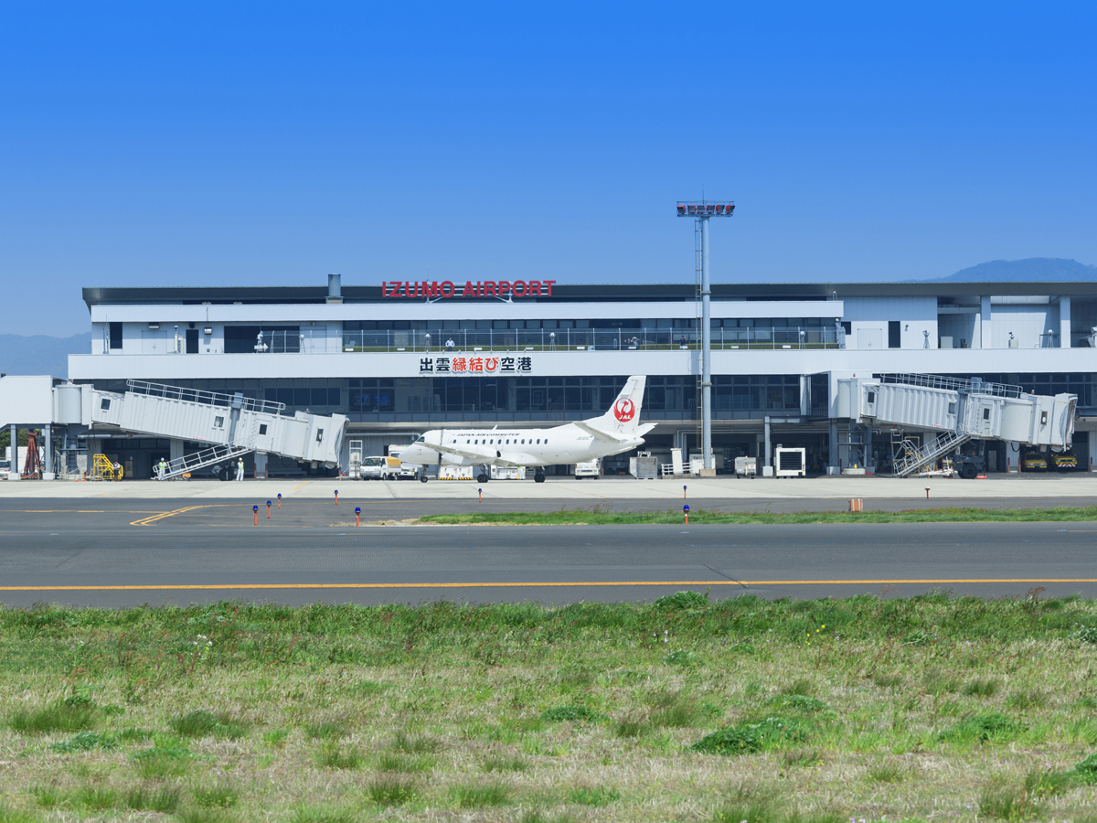 Izumo Enmusubi Airport_2