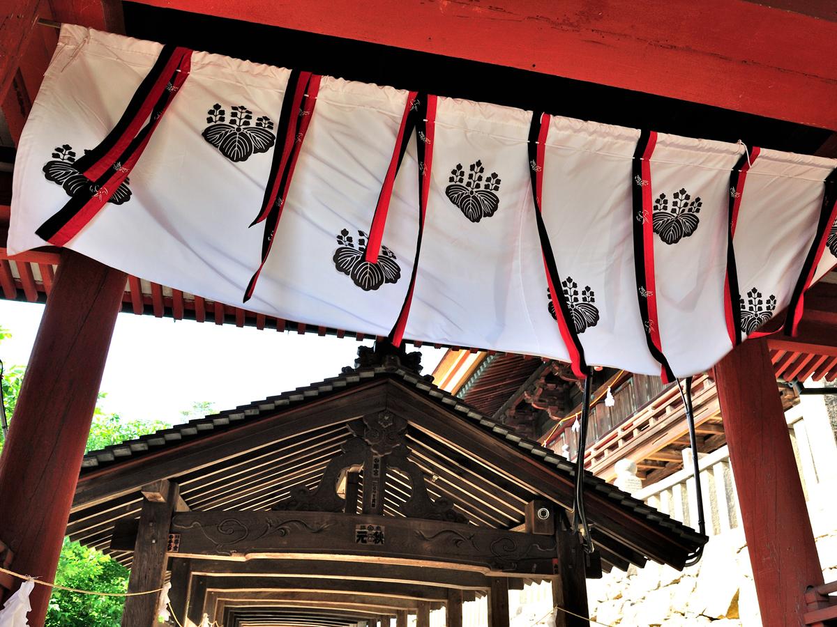 Kibitsu-jinja Shrine_4