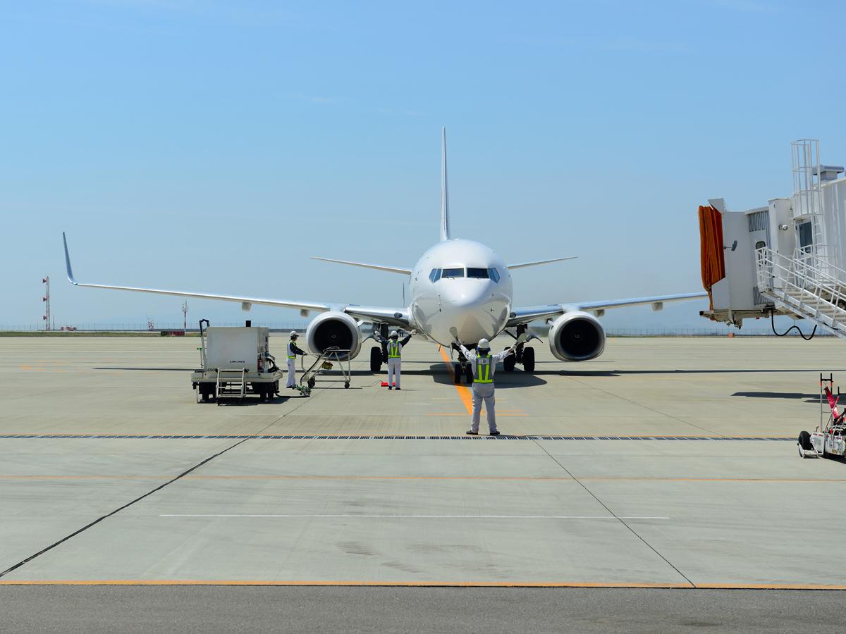 Tokushima Awaodori Airport_4