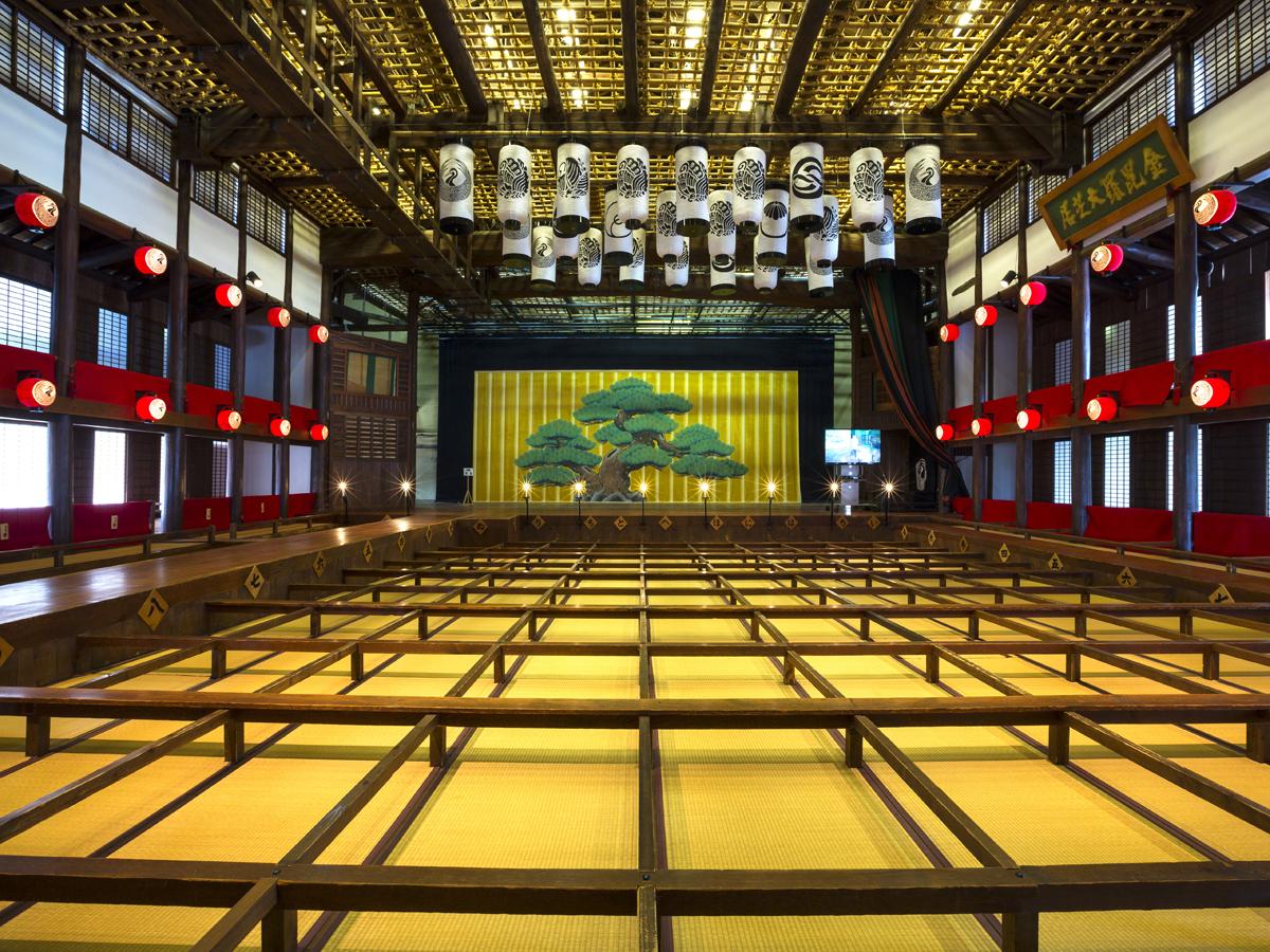 Konpira Grand Theater(Kanamaruza)_2