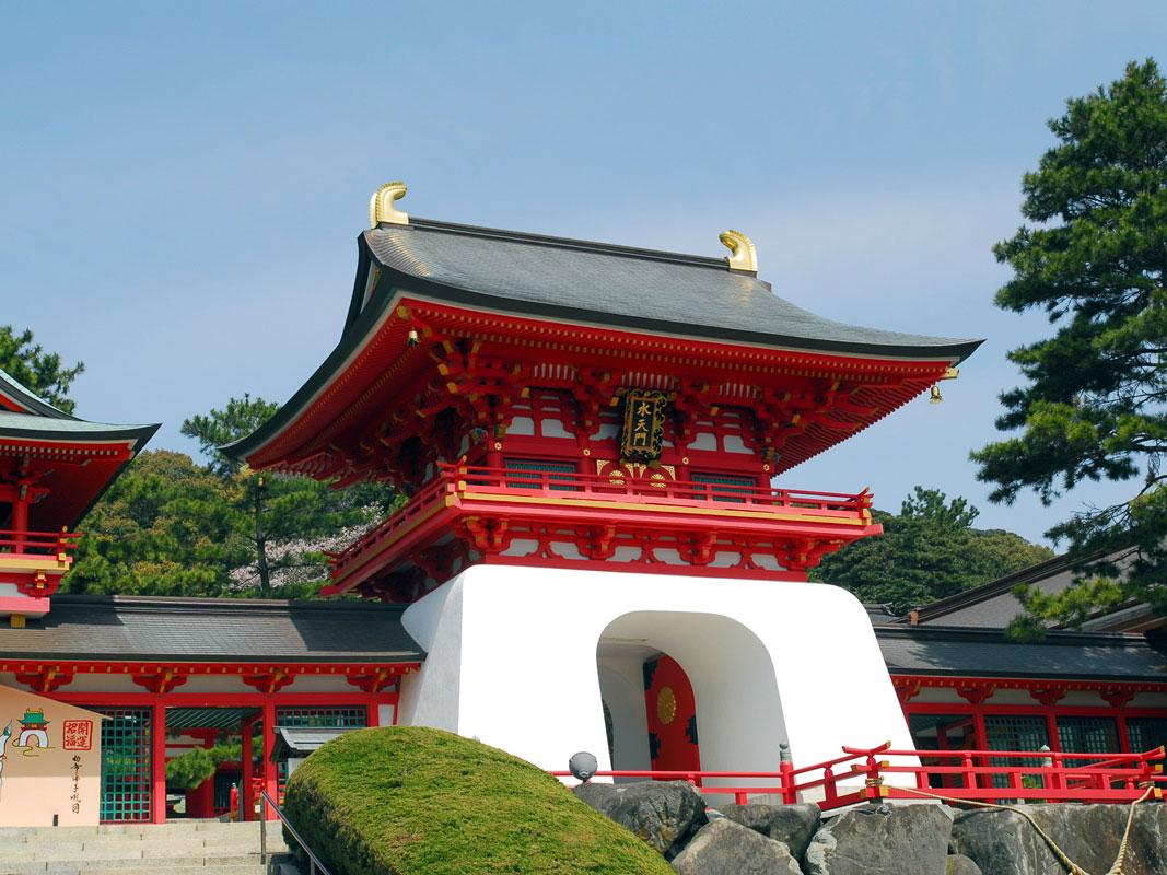 Akama Shrine_1