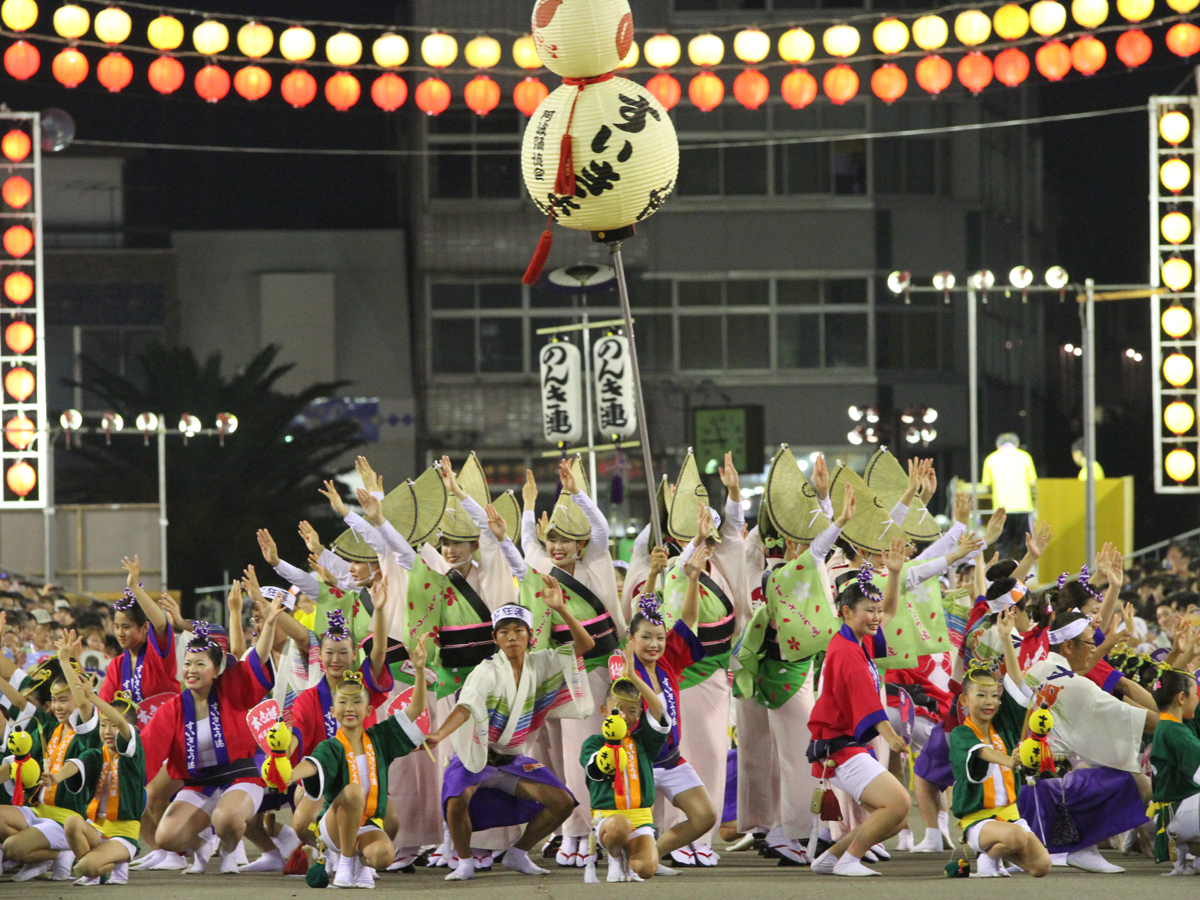 Awa Odori Dance Festival_3