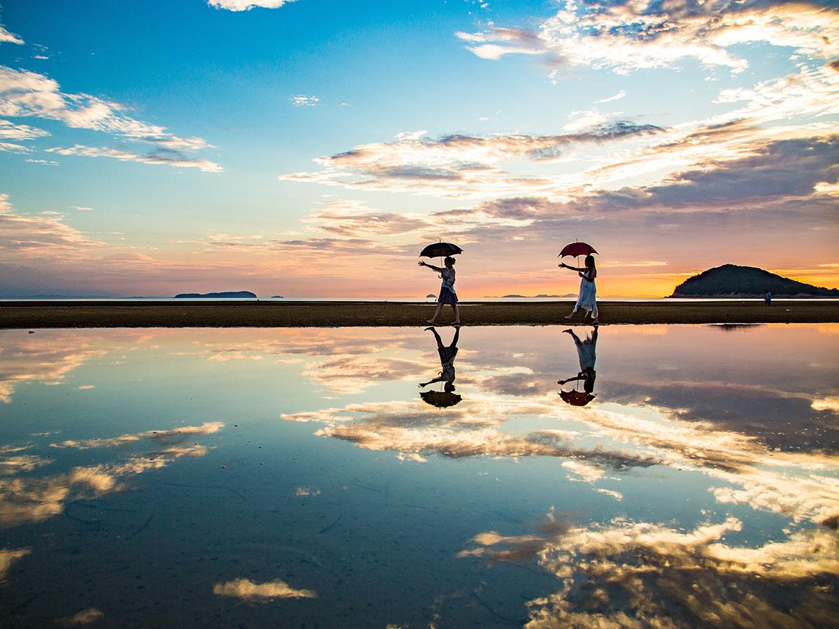 Chichibugahama Beach_3