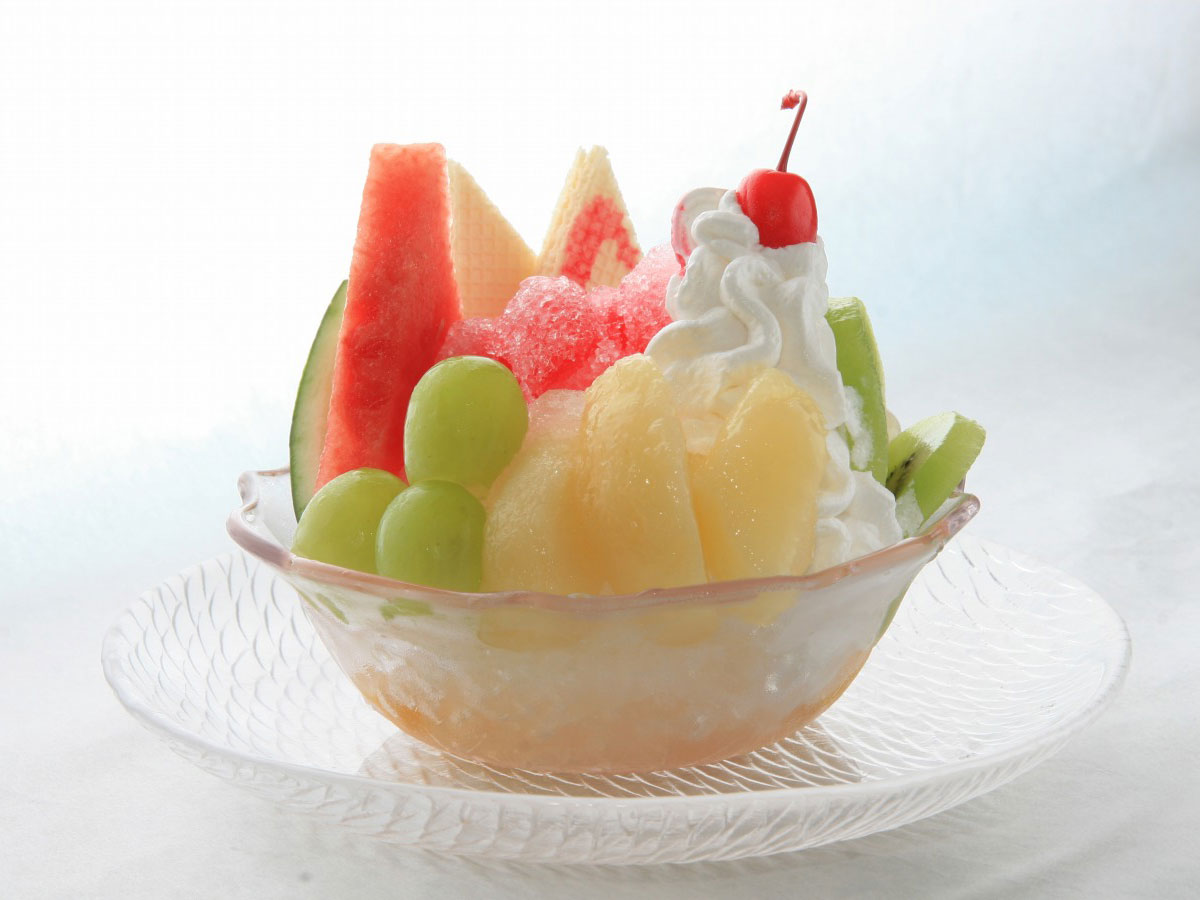 A walk in Okayama City Center (City of Fruit Parfait) _3