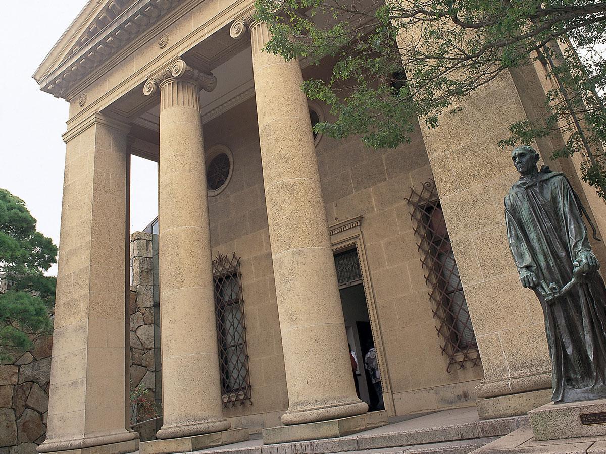 O'Hara Museum of Art_2