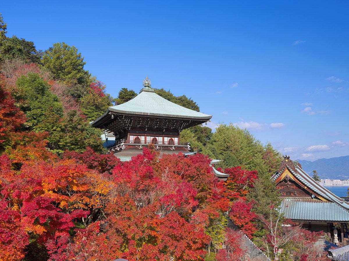 Daishoin Temple_1