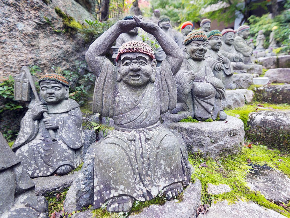 Daishoin Temple_3