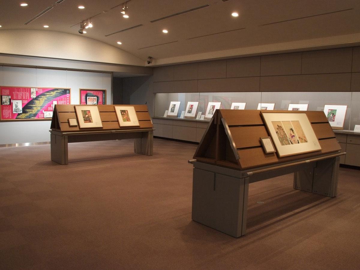 Musée des Beaux-arts préfectoral Hagi et Pavillon commémoratif d'Uragami_3