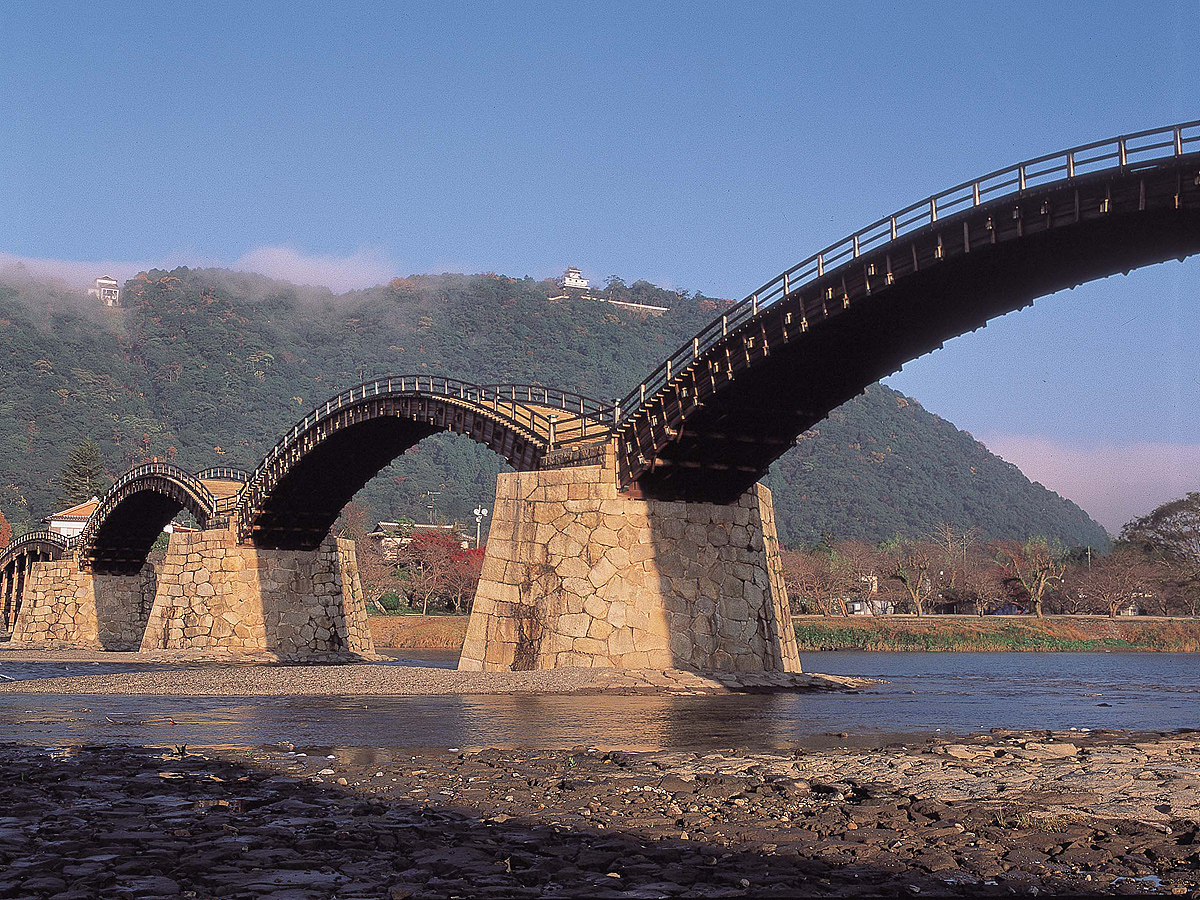 Kintaikyo Bridge_1