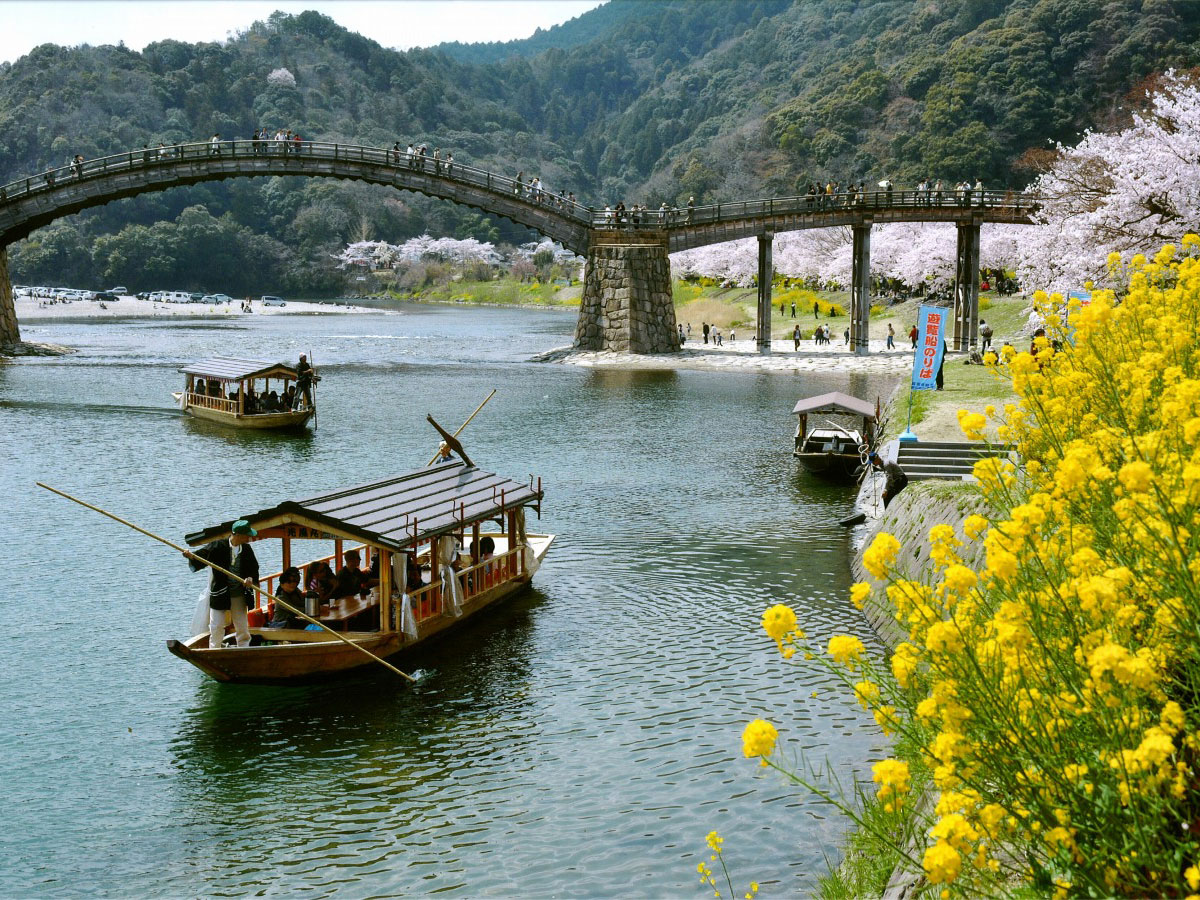 Kintaikyo Bridge_3