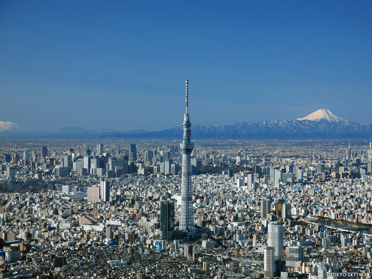TOKYO SKYTREE®_1