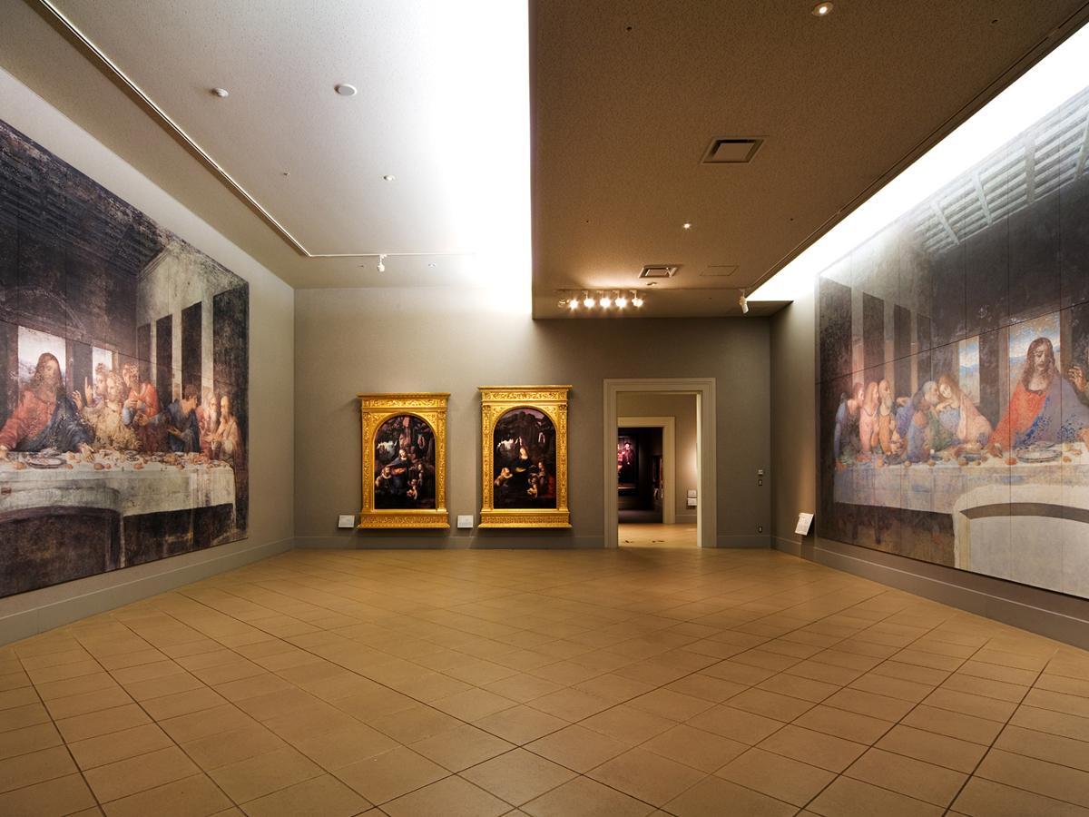 Musée d'art international Otsuka_2