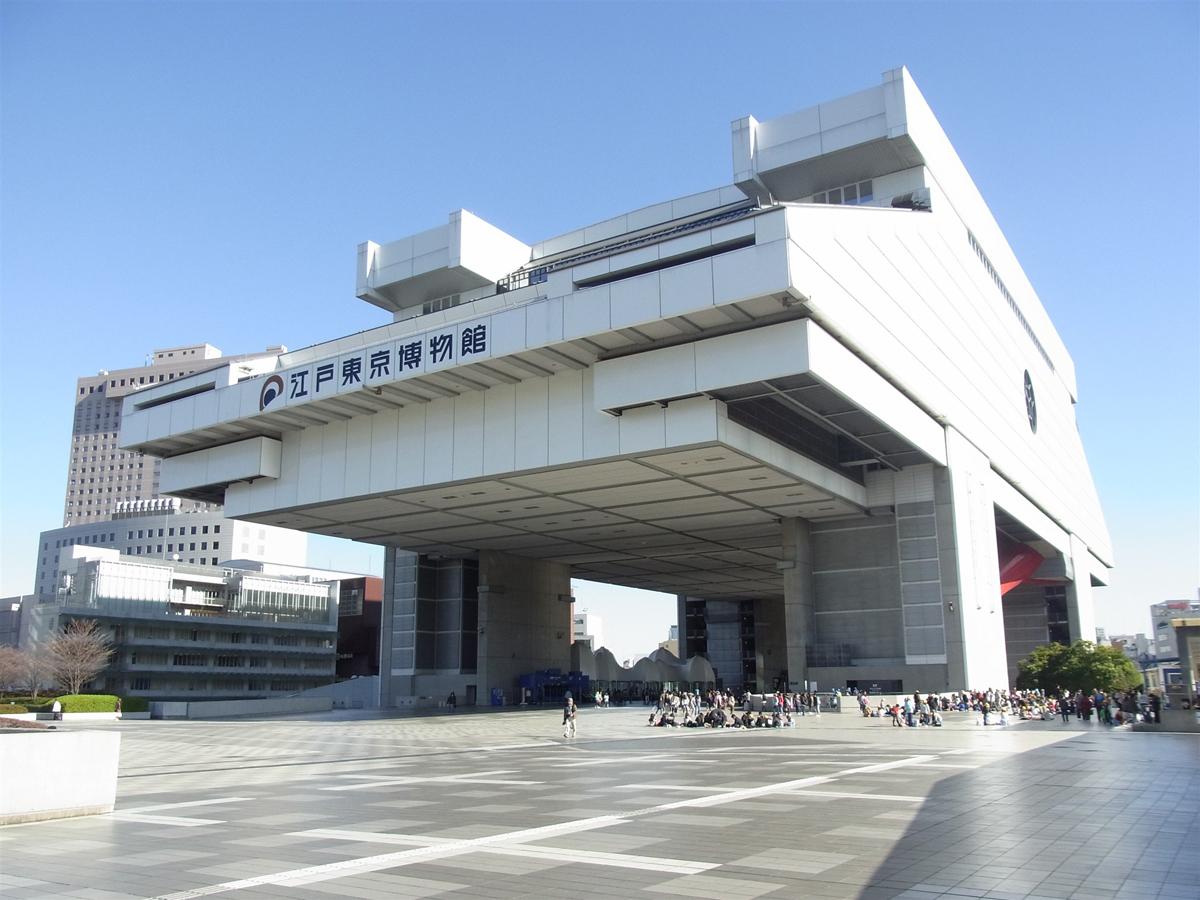 Edo-Tokyo Museum_4