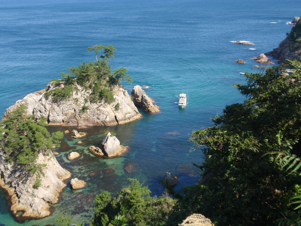 Uradome Coast_2