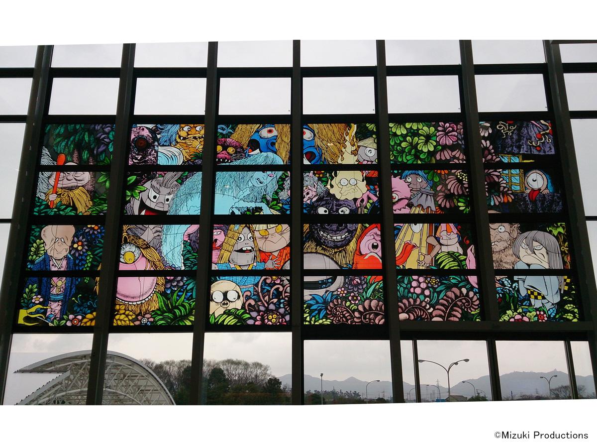 Yonago Kitaro Airport_3