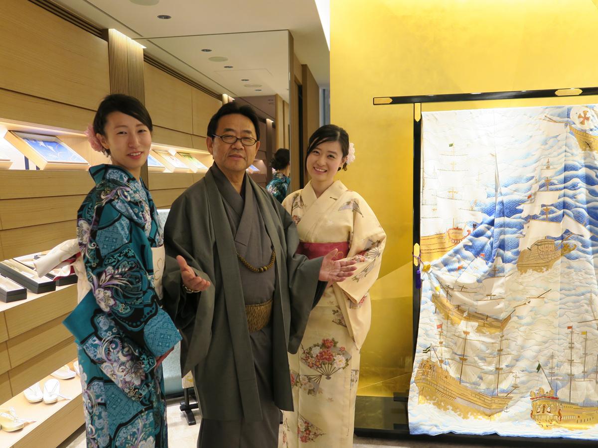 일본 전통의상 갤러리_3