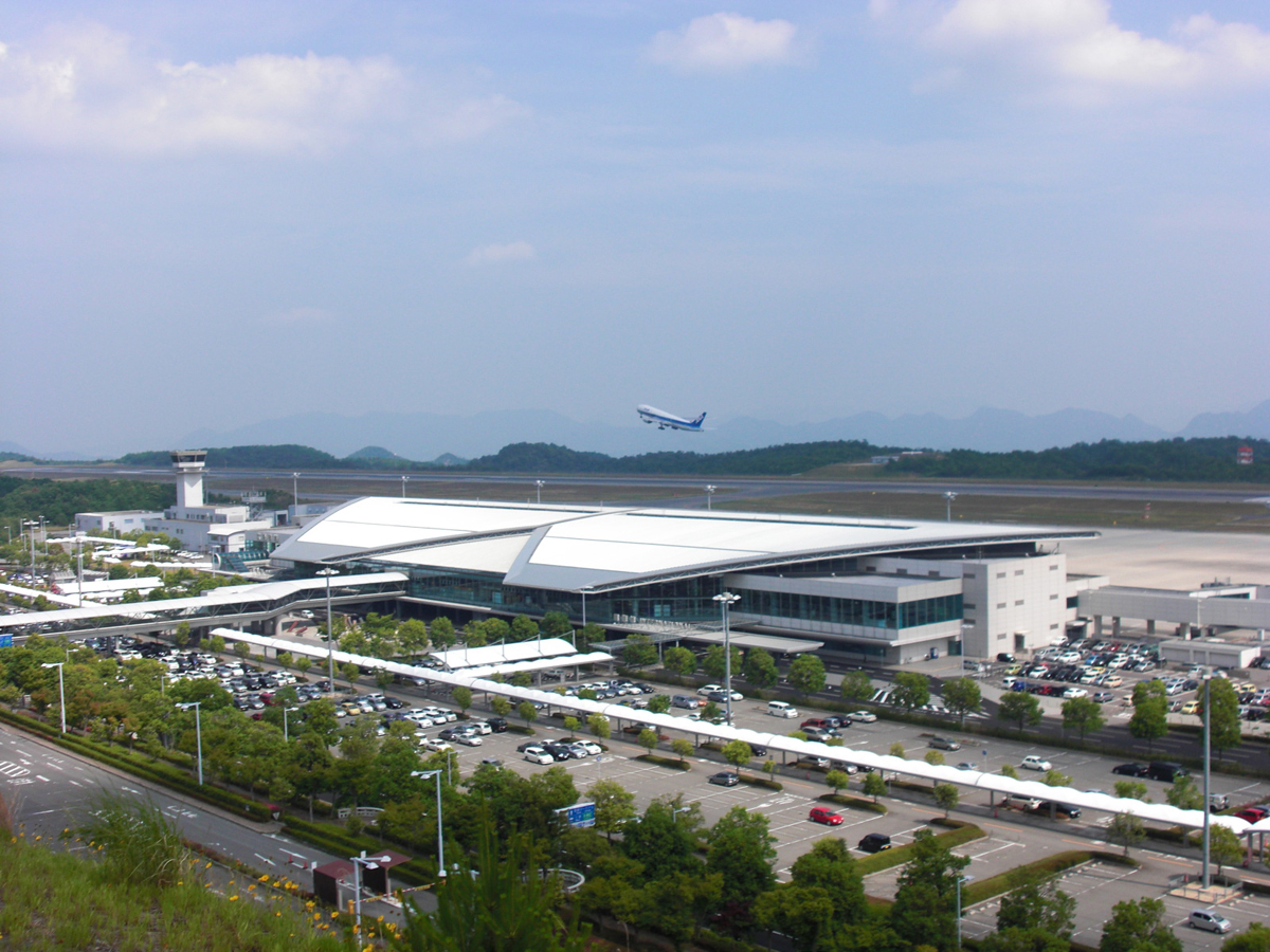 Aeroporto Tokyo : As delta works to dismantle its tokyo narita hub could it open