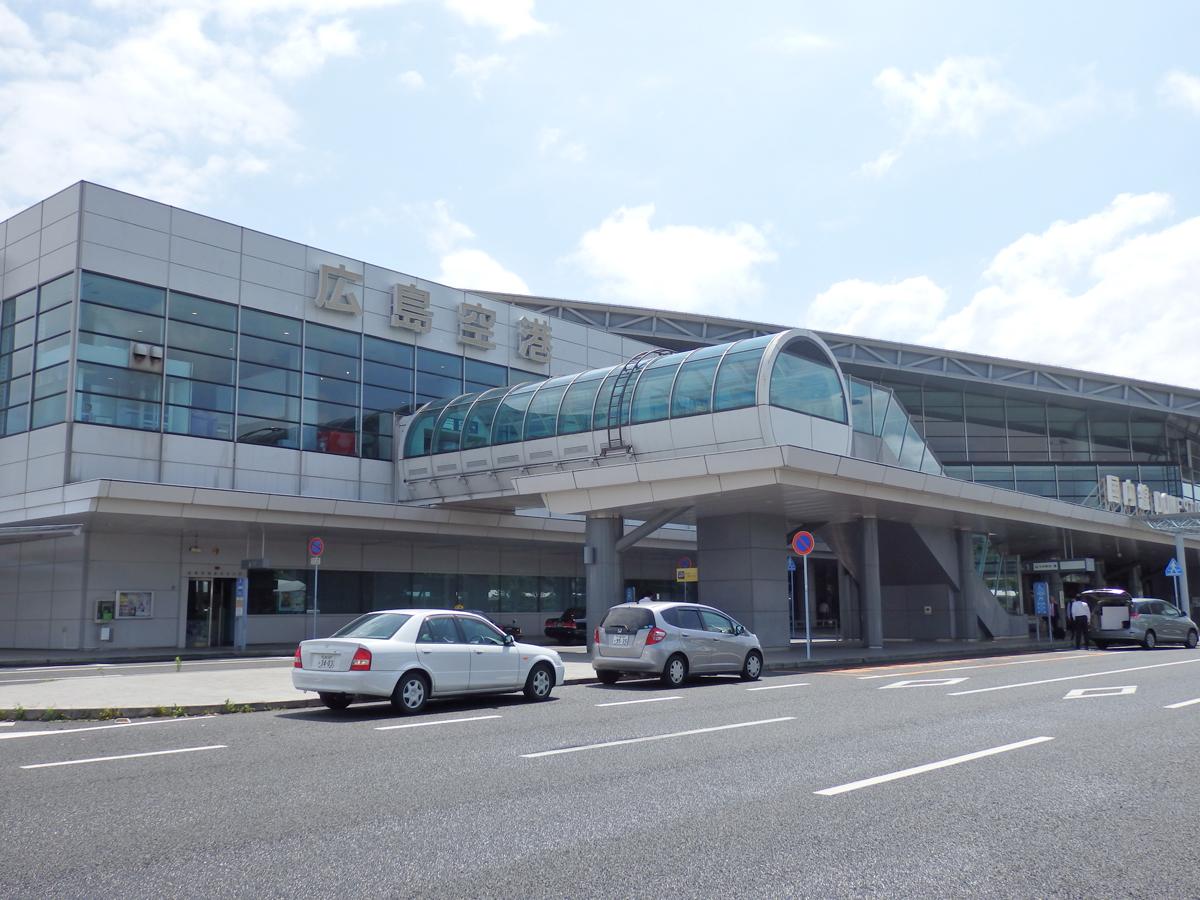Hiroshima Airport_3