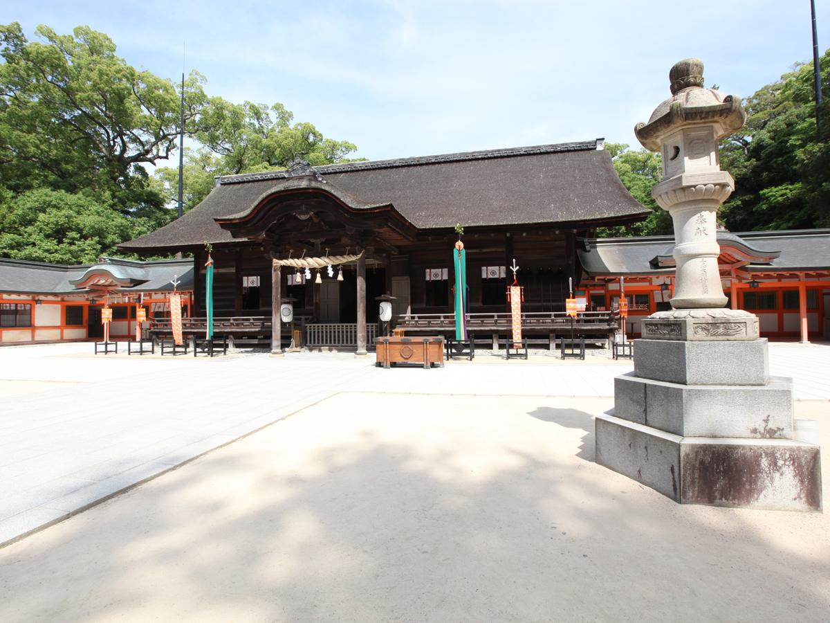 Oyamazumi Shrine_1