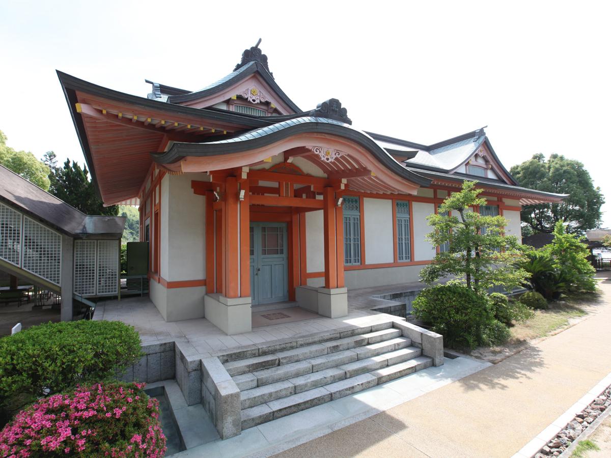 Oyamazumi Shrine_3