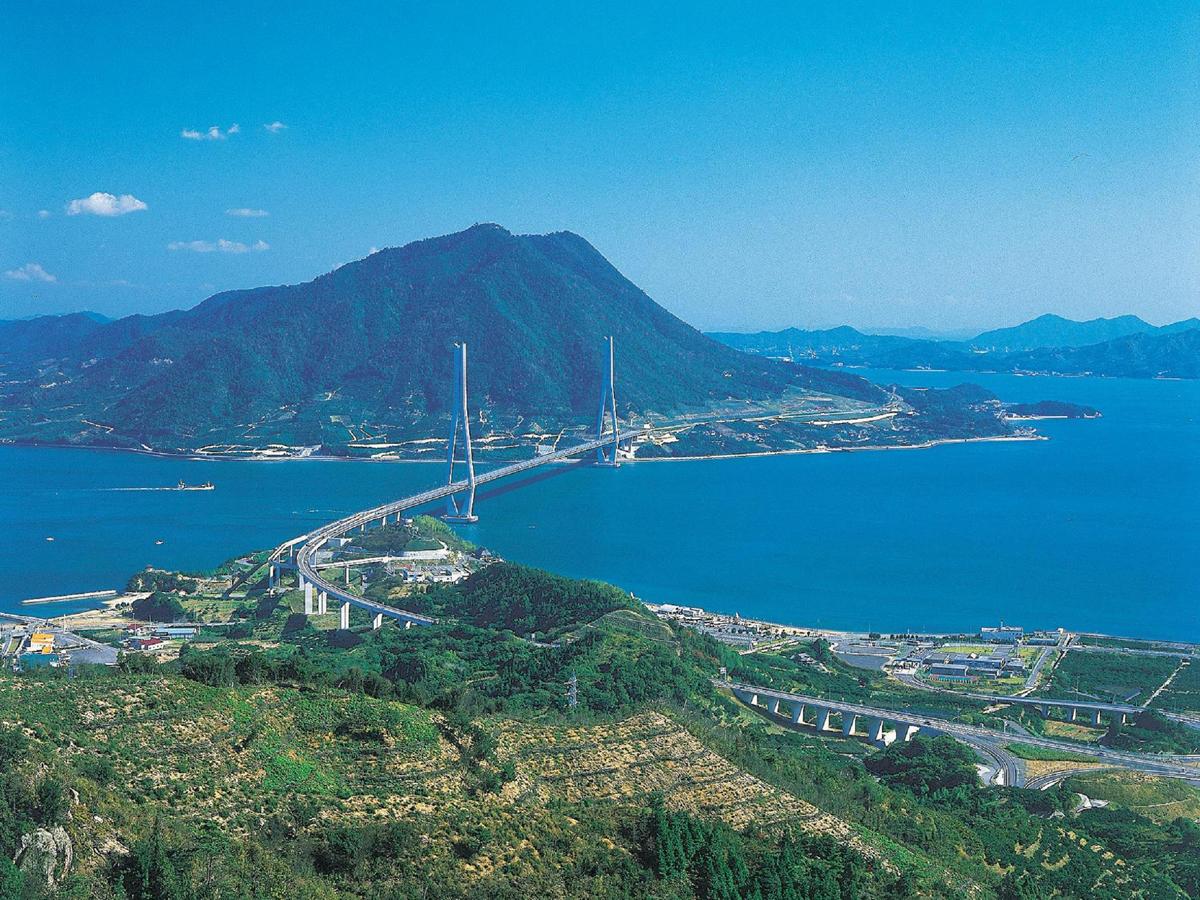 Ikuchijima Island_2