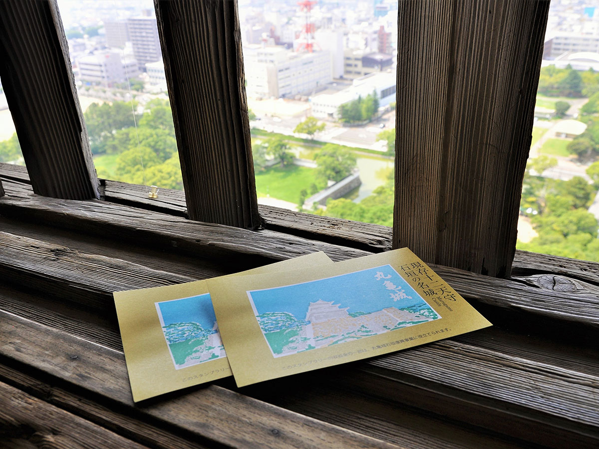 Marugame Castle_4
