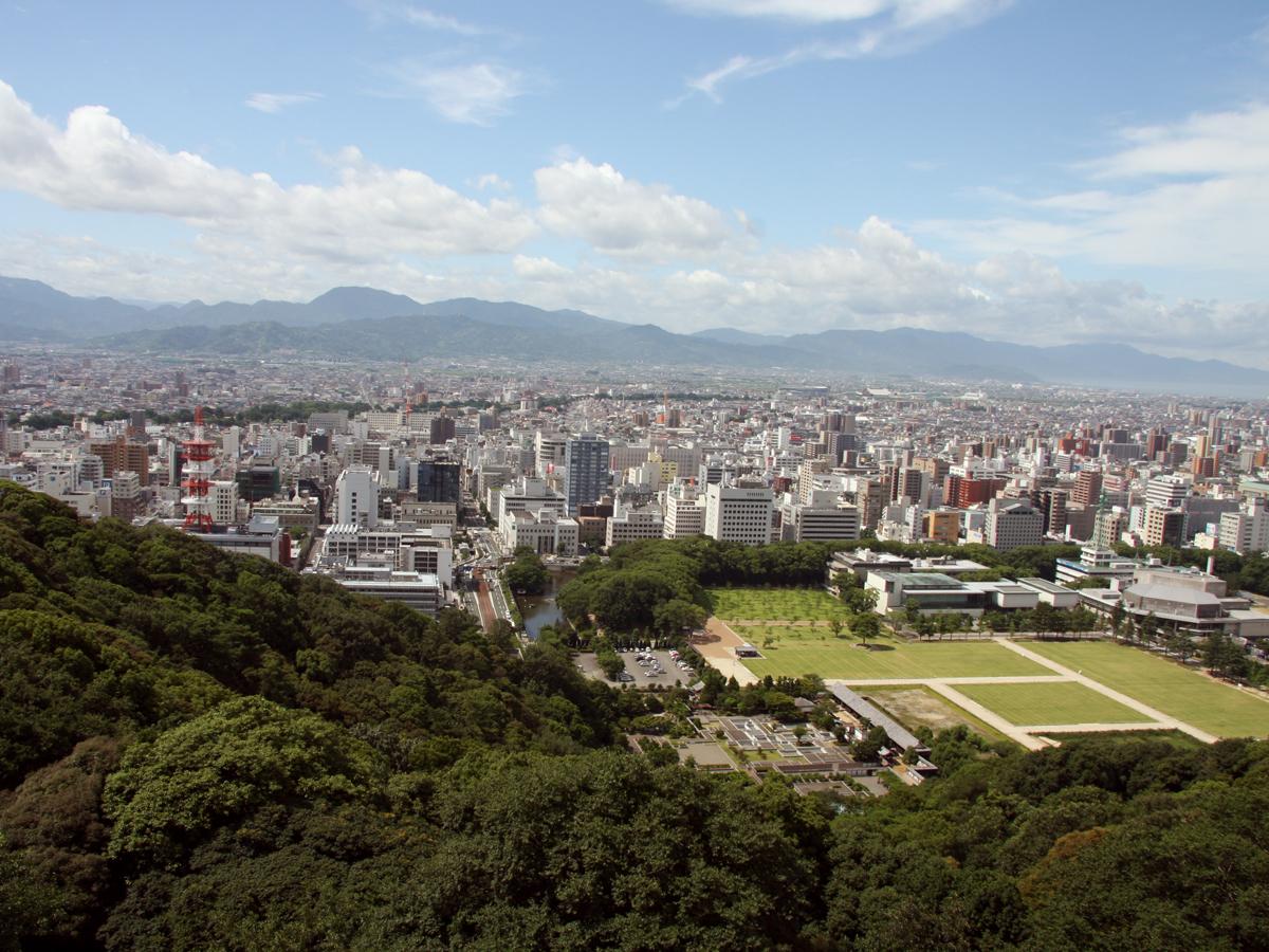 Matsuyama Castle_3