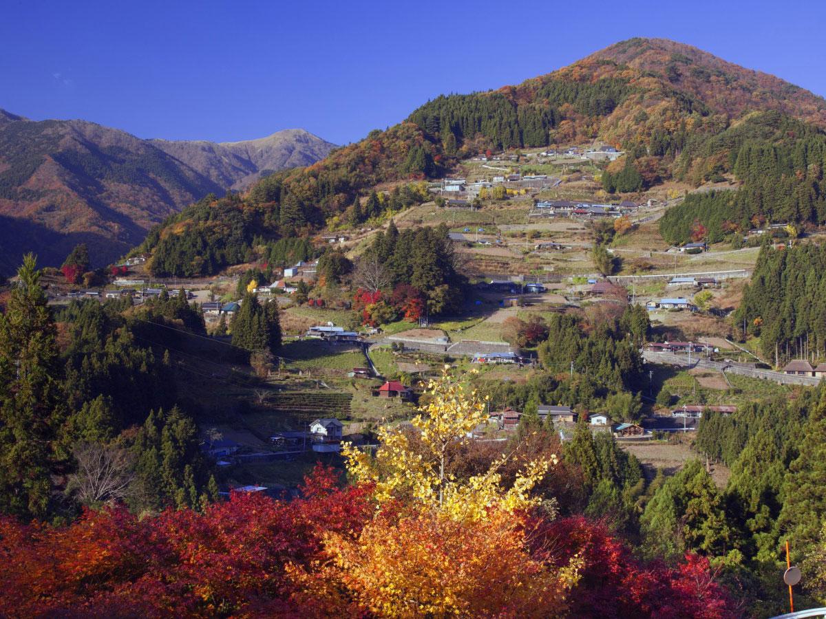 Village d'Ochiai_2