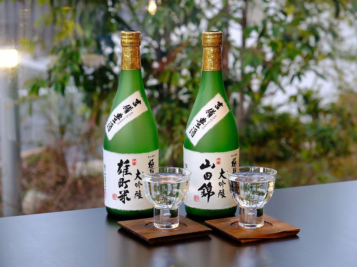 Miyashita Sake Brewery<br>(Craft brewery Doppo Kan)_1