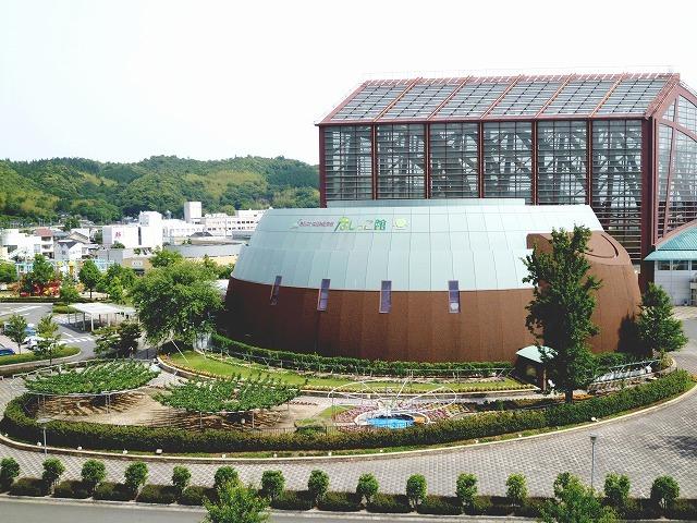 Tottori Nijisseiki Pear Museum Nashikkokan_1