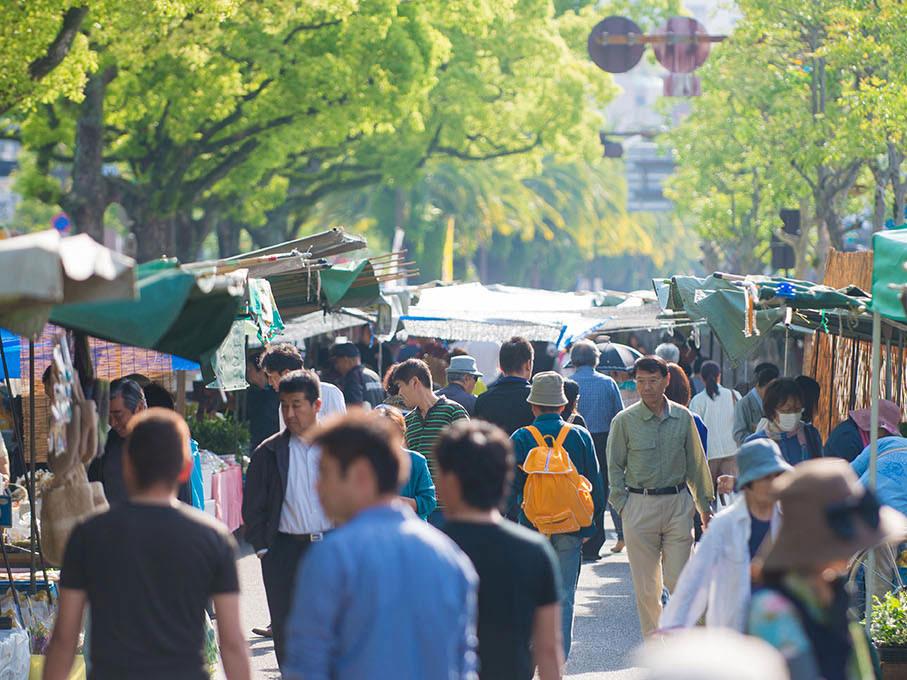 Sunday Market_1