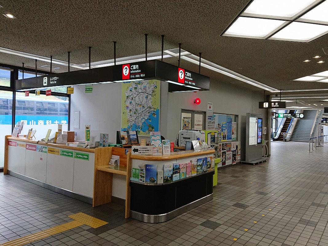 오카야마 공항_4