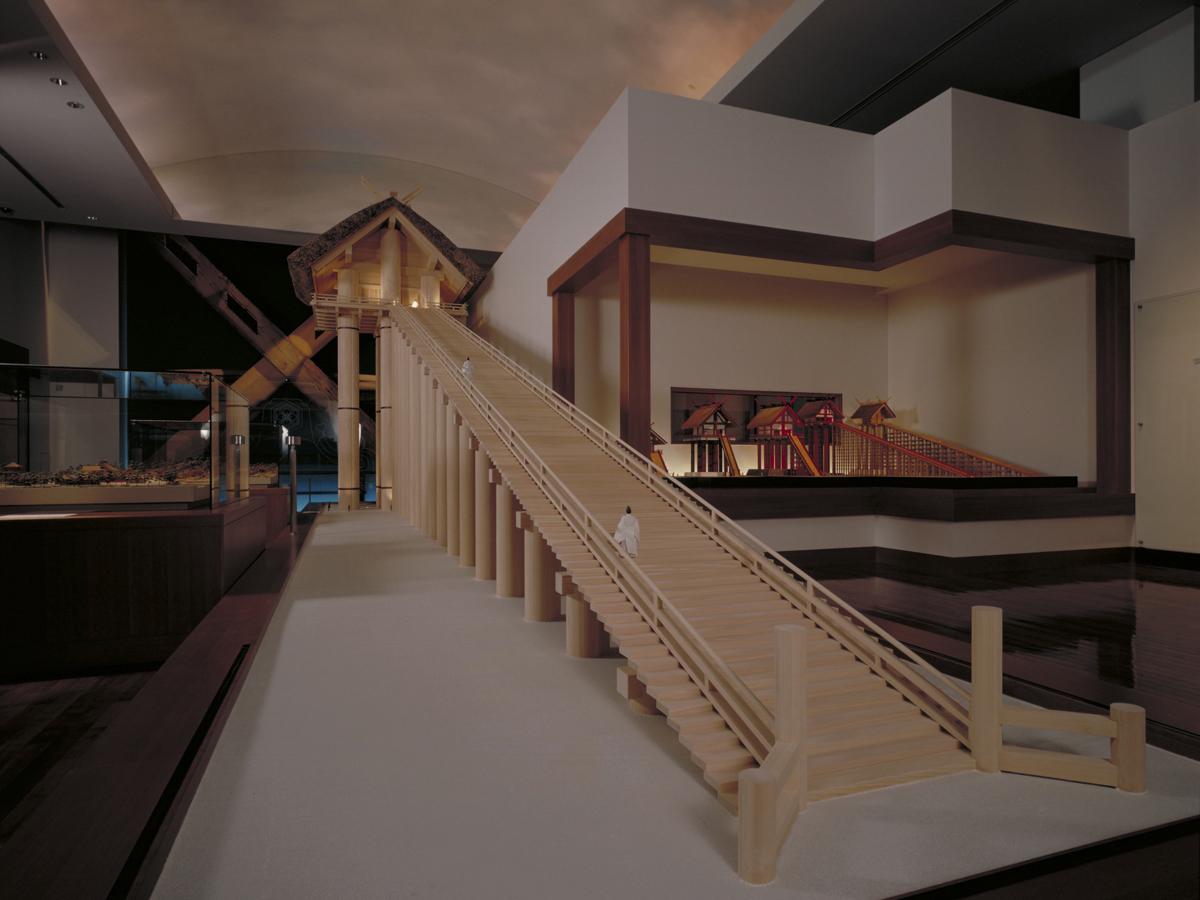 Shimane Museum of Ancient Izumo_3