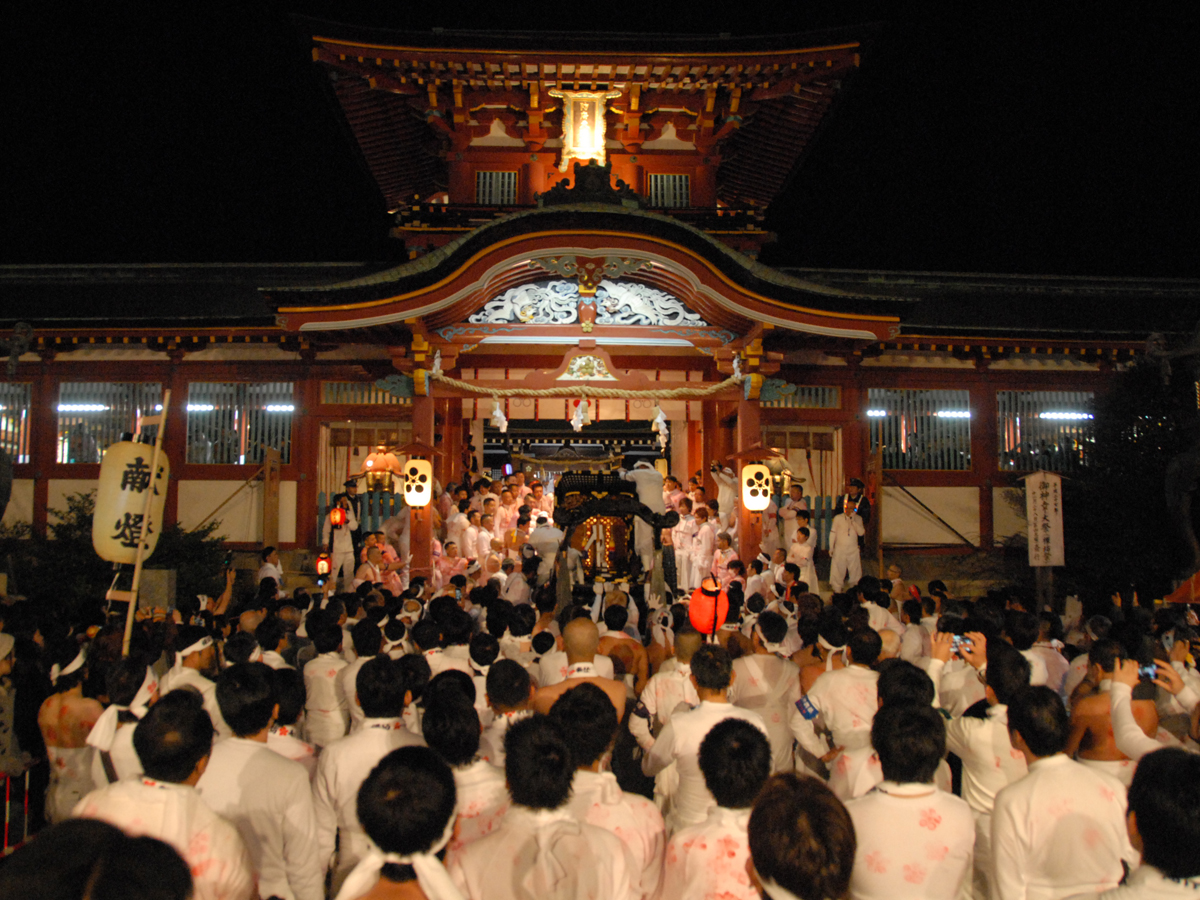 Hofu Tenman-gu Shrine_3