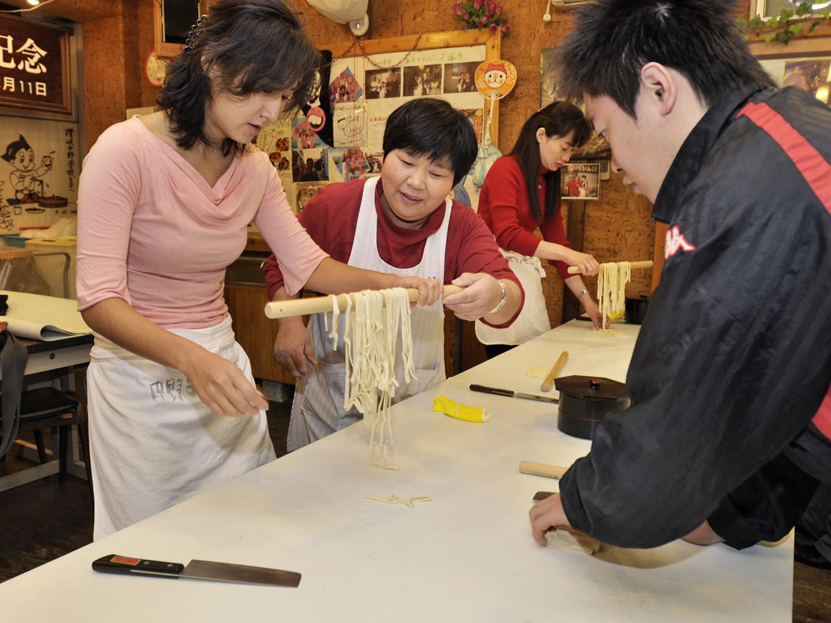 Nakano Udon-Schule_1