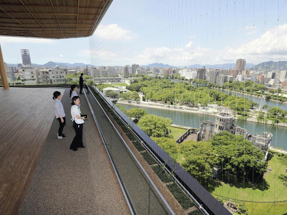 HIROSHIMA ORIZURU TOWER_4