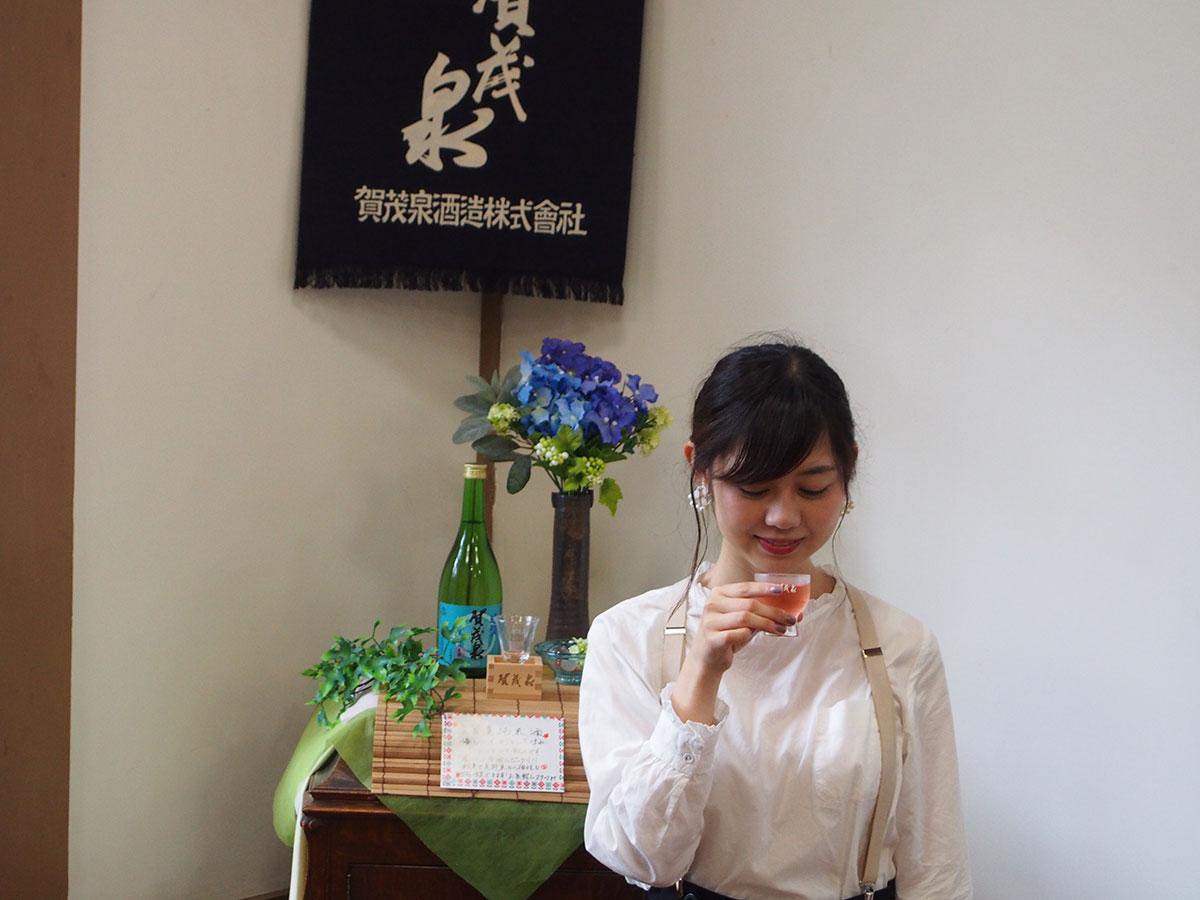 Saijo Sakagura Dori_4