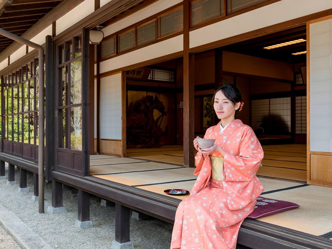 Rental Kimonos at Saikoutei_4