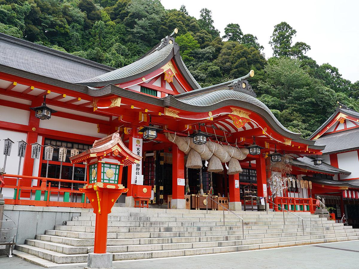 Taikodani Inari Shrine_1