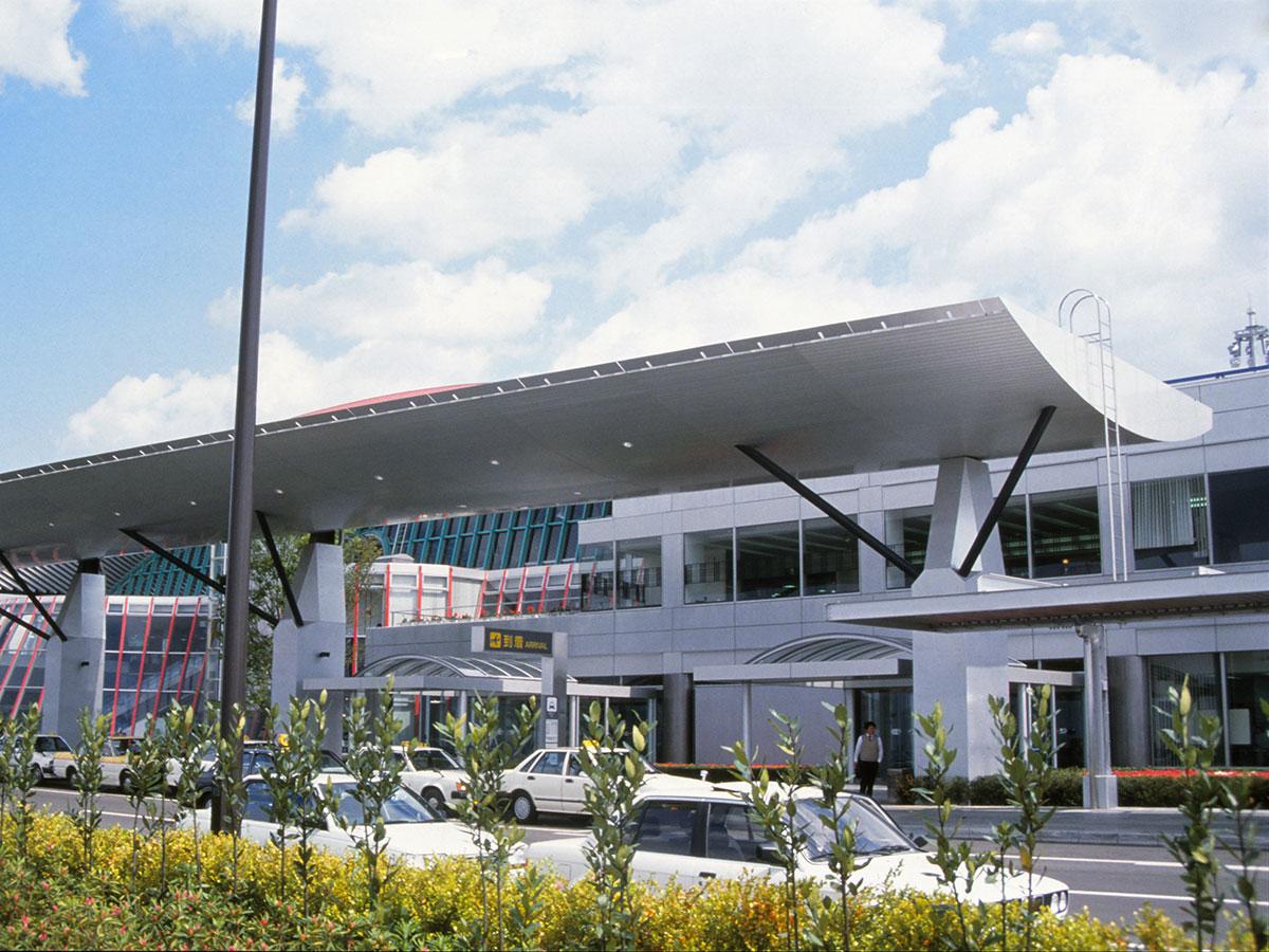 Flughafen Takamatsu_1