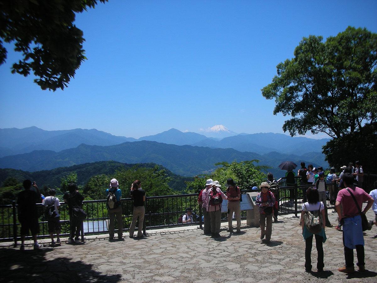 Mt. Takao_1
